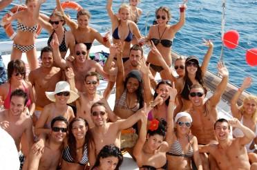 Holidays in Formentera