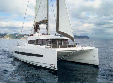 Bali 4.0 / 10 berths