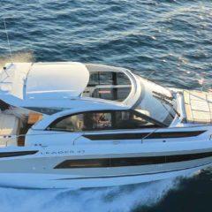 Jeanneau Leader 33 Ibiza Charter