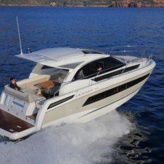 Jeanneau Leader 33 Ibiza Formentera Charter
