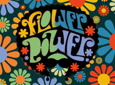 Flower Power June 2020